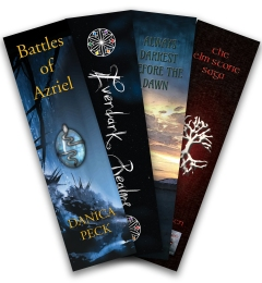 Bookmark collection
