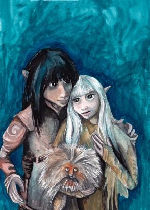 jen and kira