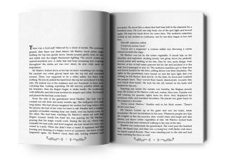 open-book-mockup